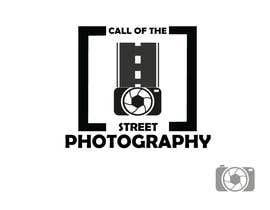 #28 untuk Design a Logo for my street photography website oleh alphaalyshah