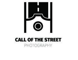 #11 untuk Design a Logo for my street photography website oleh CanvasOrange