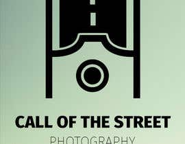 #15 untuk Design a Logo for my street photography website oleh CanvasOrange