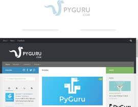 #13 cho Design a Logo for PyGuru.com bởi shkabdulwahab