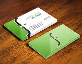 #64 for Simplefusion Business Cards by gohardecent