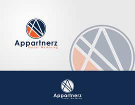 #47 for Design a Logo for Social Marketing website Appartnerz by mdrassiwala52