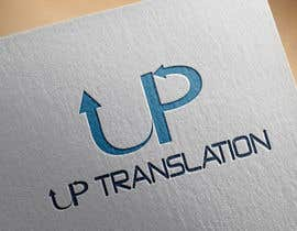 #23 for Design a Logo for Up Translation af akterfr