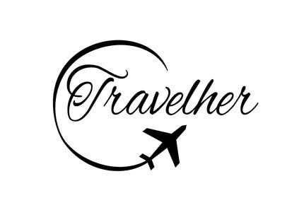 #72 untuk Design a Logo for a female travel company oleh gpatel93