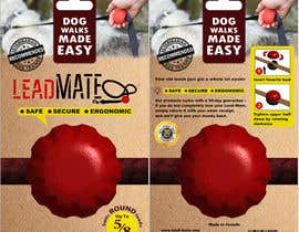 #46 for Create Packaging & Flyer Designs for new Dog Gadget af andrewiskarous