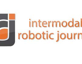 #35 for Design a Logo for 'intermodal robotic journal' af manojrock3110c