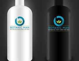 #120 cho BOTANIC MAN: BOTANICAL SKIN CARE FOR MEN bởi jass191