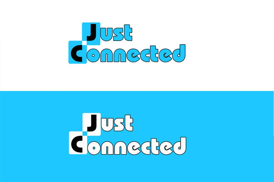 #93 for Graphic Design for JustConnected.com by lihia