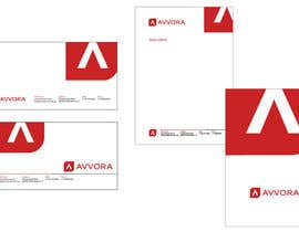 #3 untuk Create letterhead and envelope using template oleh karlaroman