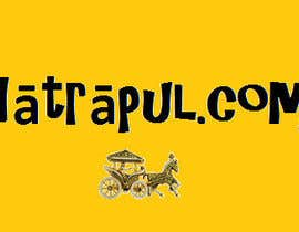 #152 untuk Domain name for a travel blog oleh batwelter