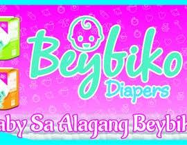#39 for Design a Banner for Diaper Products af shobhit98sl