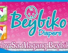 #40 for Design a Banner for Diaper Products af shobhit98sl