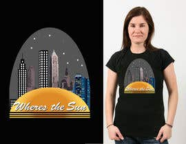 #27 untuk Design a T-Shirt for Northeast Ohio #2 oleh venug381