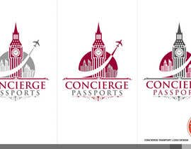 Nro 6 kilpailuun Redesign of my logo käyttäjältä KilaiRivera