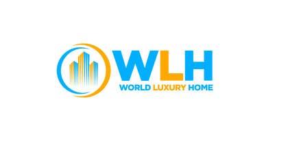 Nro 52 kilpailuun Disegnare un Logo for a real estate company online käyttäjältä Huelevel