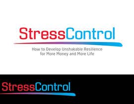 #40 para Design a Logo for StressControl Product por AnaKostovic27