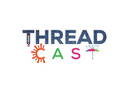 #20 untuk Design a Logo for ThreadCast oleh fisekovic