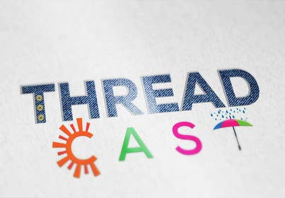 #21 untuk Design a Logo for ThreadCast oleh fisekovic