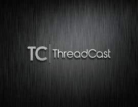 #35 for Design a Logo for ThreadCast by rana60