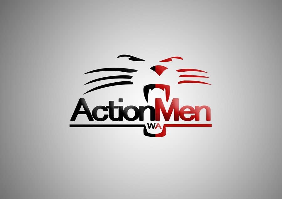 Inscrição nº 73 do Concurso para ActionMen WA