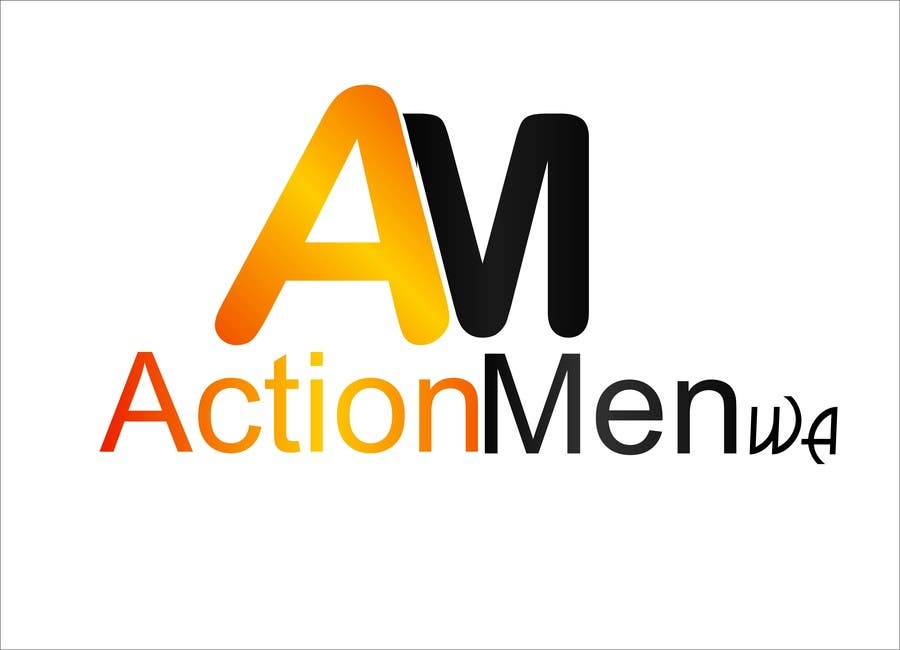 Inscrição nº 52 do Concurso para ActionMen WA