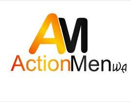 nº 52 pour ActionMen WA par uniqmanage