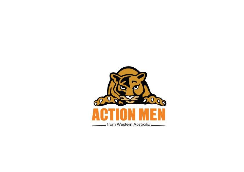 Inscrição nº 65 do Concurso para ActionMen WA