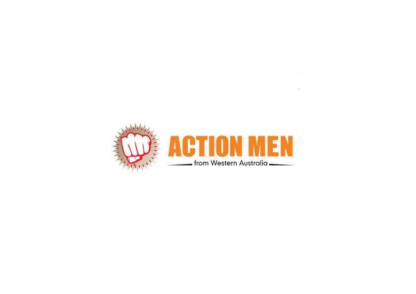 Inscrição nº 66 do Concurso para ActionMen WA