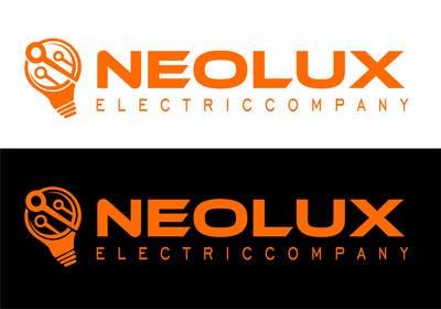#9 for Design a Logo for LED lighting company af olja85