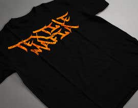 #65 for Design a Logo for T-shirt company af emilitosajol