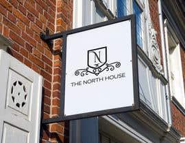 Nro 235 kilpailuun Design a Logo for a restaurant käyttäjältä jaiko