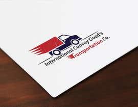 #39 cho Design a Logo for transportation company bởi elenametaxa