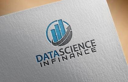 """Nro 39 kilpailuun Design a Logo for """"Datascience in Finance"""" group käyttäjältä alikarovaliya"""