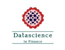 """#30 for Design a Logo for """"Datascience in Finance"""" group af lukmanmd"""