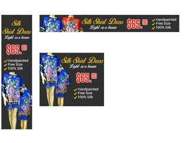 Nro 9 kilpailuun Silk MuMu Kimonos käyttäjältä nguruzzdng