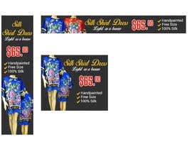#9 for Silk MuMu Kimonos af nguruzzdng
