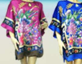 #13 for Silk MuMu Kimonos af vitalijagolubova
