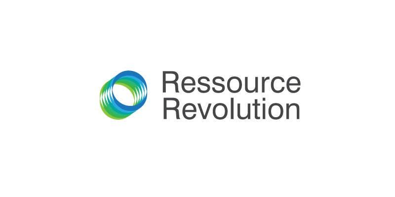 Proposition n°64 du concours Design a Logo for RessourceRevolution
