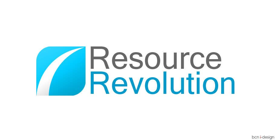 Bài tham dự cuộc thi #53 cho Design a Logo for RessourceRevolution