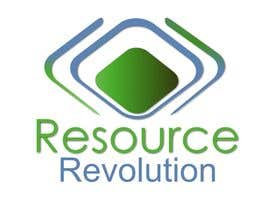 #51 para Design a Logo for RessourceRevolution por vizindia