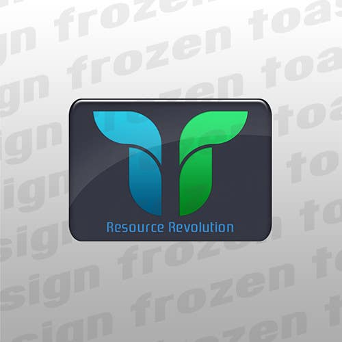 Proposition n°59 du concours Design a Logo for RessourceRevolution