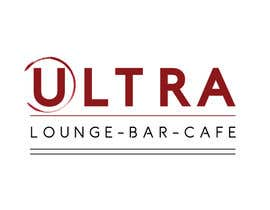 #35 for Design a Logo for ULTRA Lounge Bar and Cafe by aefess