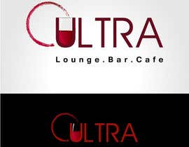 #62 for Design a Logo for ULTRA Lounge Bar and Cafe af n24