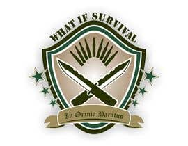 #9 for Design a Logo for What If Survival by Acumen22