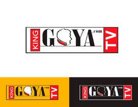 #99 untuk Design a logo for TV-channel on YT oleh AZArty