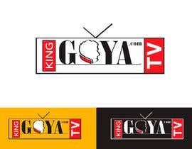 Nro 100 kilpailuun Design a logo for TV-channel on YT käyttäjältä AZArty