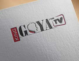 #73 untuk Design a logo for TV-channel on YT oleh nicoabardin