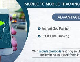 #20 untuk Design 3  Banner Images for GPS tracking business oleh dpk2877