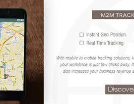 #7 untuk Design 3  Banner Images for GPS tracking business oleh josecillo90