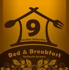 Graphic Design Contest Entry #225 for Logo Design for Bed & Breakfast Keflavik Airport